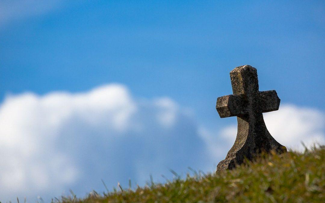 Cmentarze w różnych częściach świata