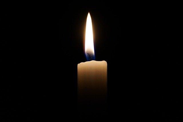 Dlaczego kolor czarny jest kolorem żałoby?