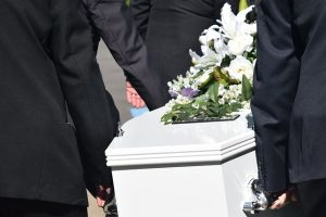 Jak wygląda świecki pogrzeb?