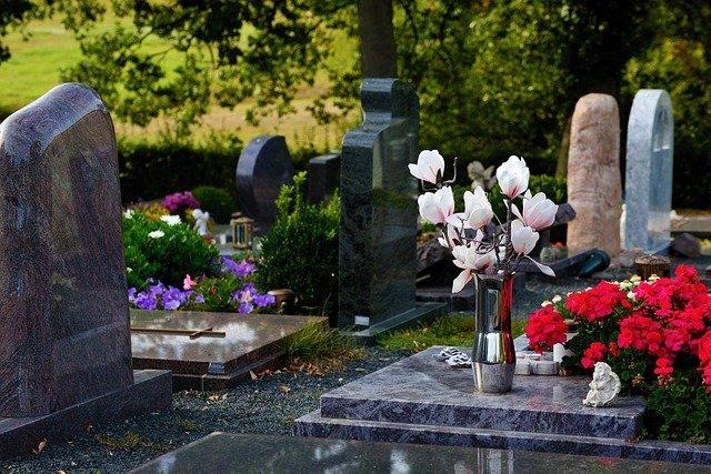 Ile kosztuje pogrzeb?